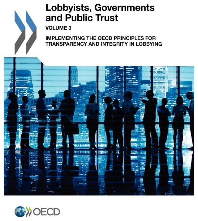 Lobbyists_Governments and Public Trust